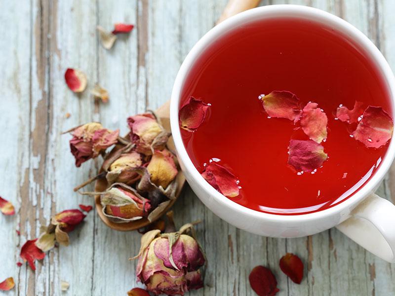 Artistiskt te